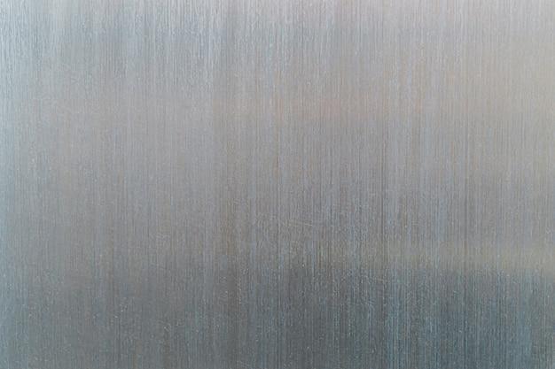 Zilver metaal, roestvrij staal textuur achtergrond