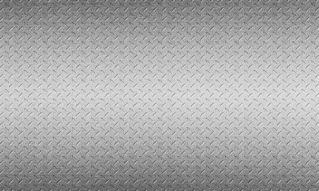 Zilver staal achtergrondstructuur
