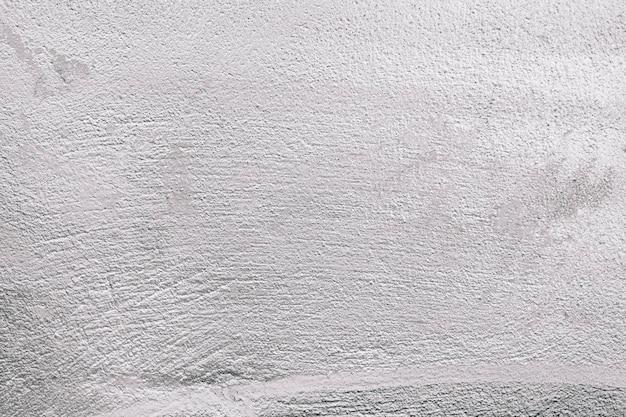 Zilveren muur met textuur voor achtergrond