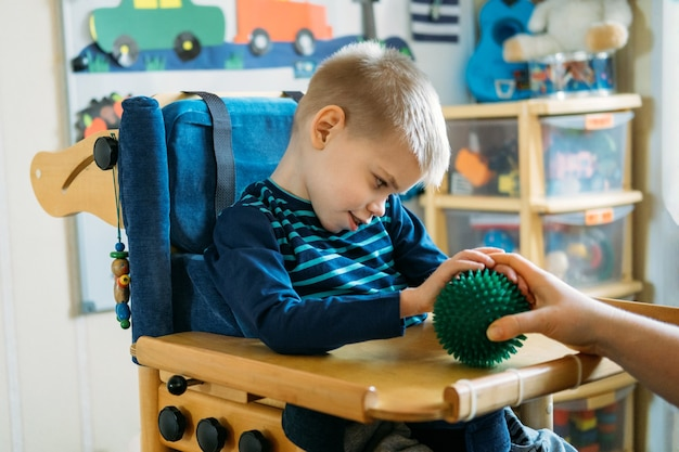 Zintuiglijke activiteiten voor kinderen met een handicap voorschoolse activiteiten voor kinderen met speciale behoeften