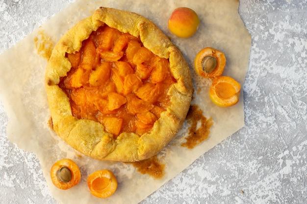 Zomer vegetarisch eten, zomerfruit heerlijke taart