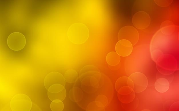 Zonnig en sappig. glitter vintage lichten achtergrond. intreepupil bokeh-effect. achtergrond, behang voor reclame of ontwerp, apparaat. kopieerruimte. magische glinstering.