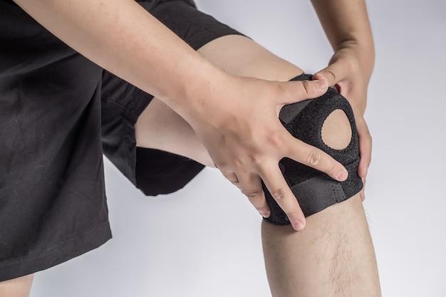 Zorg accessoire pad fitness pijn