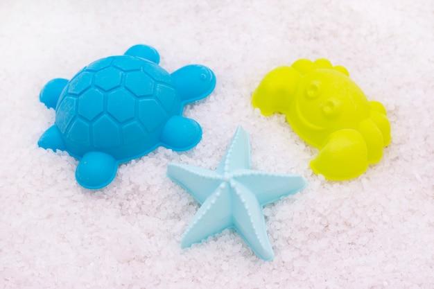 Zoutruimte. halotherapie voor de behandeling van aandoeningen van de luchtwegen. zouttherapie toepassen in de spa.