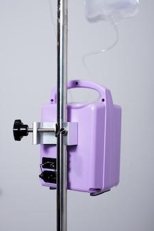 Zuurstofconcentrator bar-metermeter