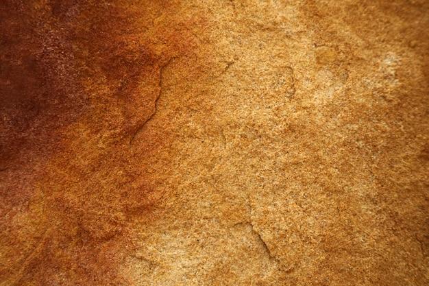 Zware harde granieten stenen oppervlak van de grot voor interieur behang
