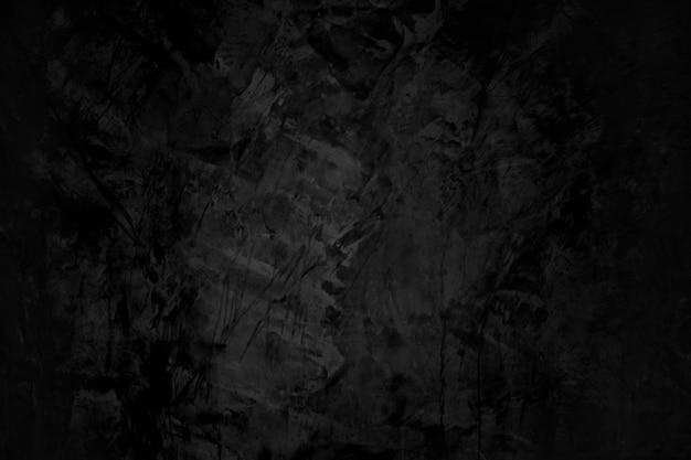 Zwart beton. behang en black friday-concept.