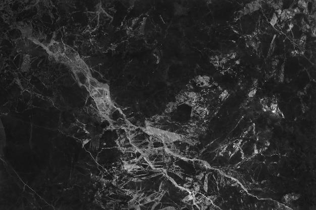 Zwart grijs marmer textuur achtergrond in natuurlijke patroon met hoge resolutie, tegels luxe stenen vloer naadloze glitter voor interieur en exterieur.