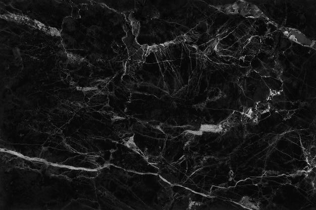 Zwart grijs marmeren textuur achtergrond, natuurlijke tegel stenen vloer.
