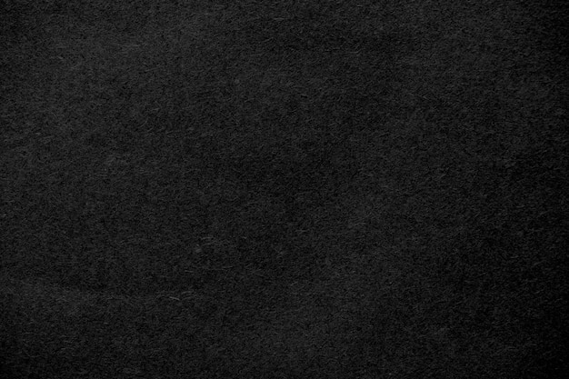 Zwart kraftpapier getextureerde achtergrond