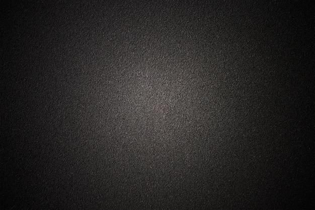 Zwart metaalachtergrond of textuur
