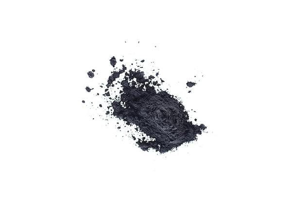 Zwart poeder