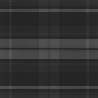 Zwart vierkant stof textuur