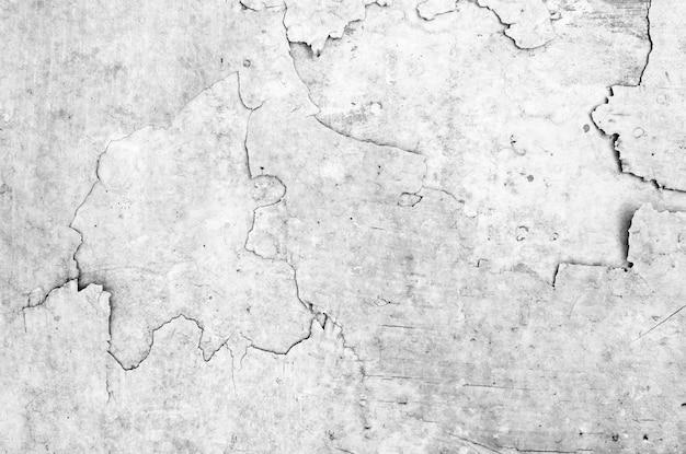 Zwart-wit abstracte grungestijl van de textuur.