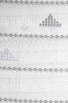 Zwart-wit getinte abstracte textuur voor background