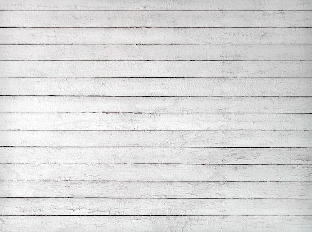 Zwart-wit textuur van lege houten planken