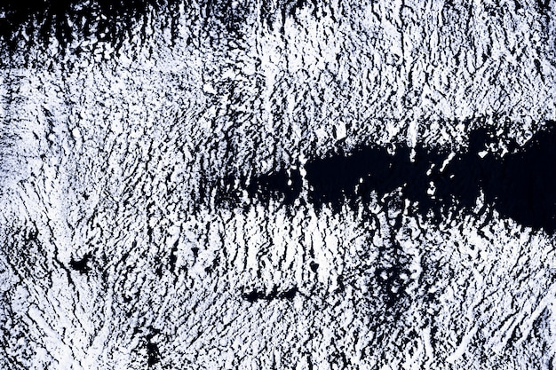 Zwart-wit tinten grunge. achtergrond abstract zwart en wit. textuur donker van omvat een effect scheuren en spaanders. monochrome grunge textuur