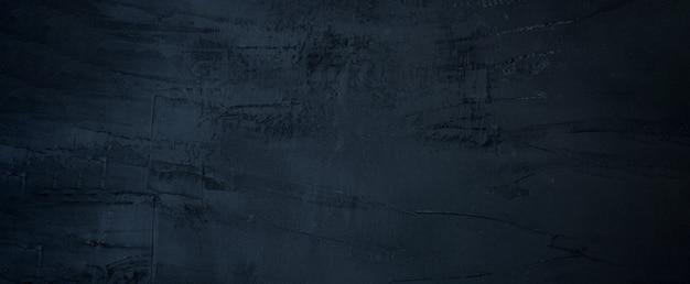 Zwarte achtergrond. grunge textuur. donker behang. schoolbord. schoolbord.