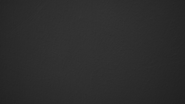 Zwarte achtergrond textuur zwarte cement muur het is een zwarte achtergrond voor design.