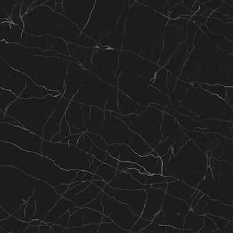 Zwarte atlantis marmeren materiële textuur oppervlakte achtergrond