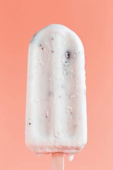 Zwarte bonen ijs