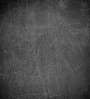 Zwarte bordtextuur of achtergrond