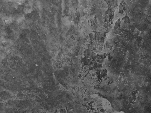 Zwarte cement muur achtergrond