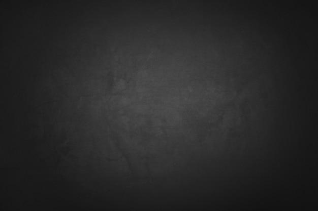 Zwarte en schoolbord muur textuur achtergrond