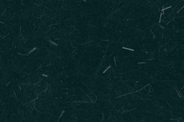 Zwarte getextureerde papieren achtergrond