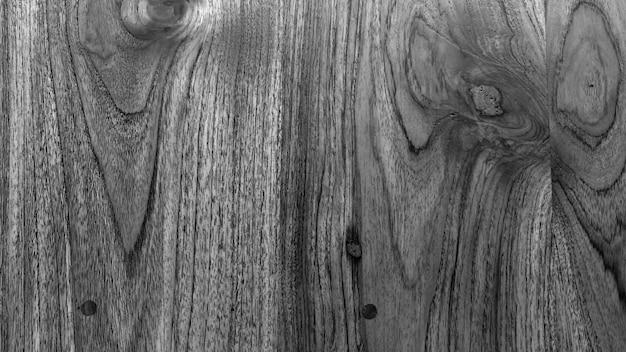 Zwarte houten muurachtergrond, triplextextuur, gelamineerd hout