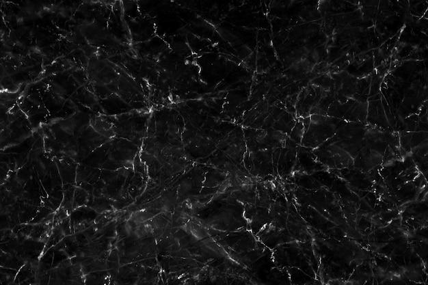 Zwarte marmeren textuur