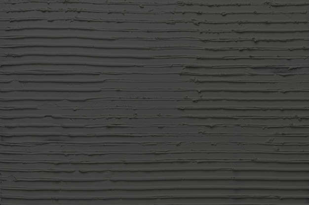 Zwarte muurverf getextureerde achtergrond
