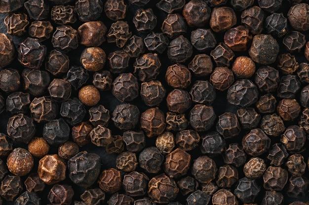 Zwarte pepererwten om te koken