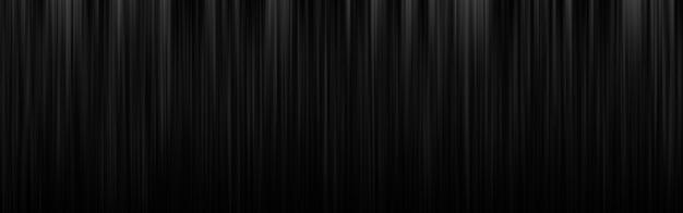 Zwarte podium theater gordijn achtergrond met kopie ruimte