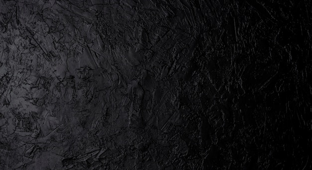 Zwarte steentextuur, donkere lei, bovenaanzicht