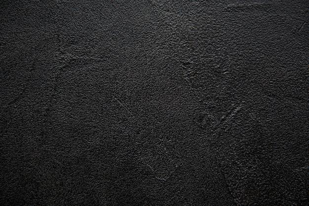 Zwarte steentextuur