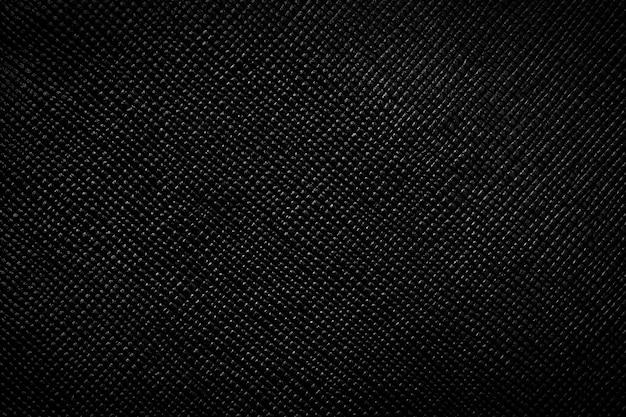Zwarte textuur voor achtergrond