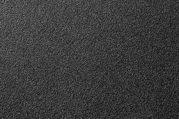 Zwarte weg textuur
