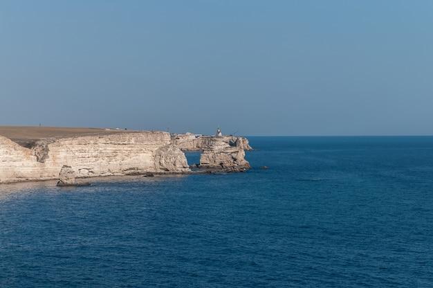 Zwarte zee, de krim