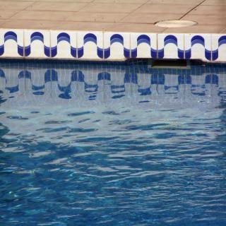 Zwembad,