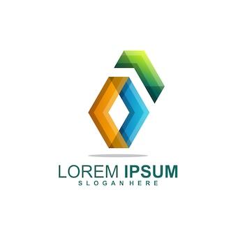 01 kleurrijk logo