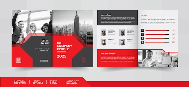 04 pagina's brochureontwerp