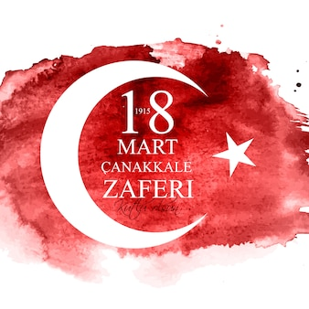 18 maart, canakkale victory day, turks