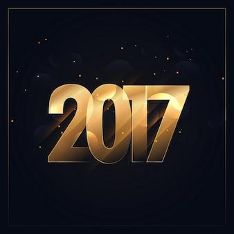 2017 achtergrond voor het nieuwe jaar vieren