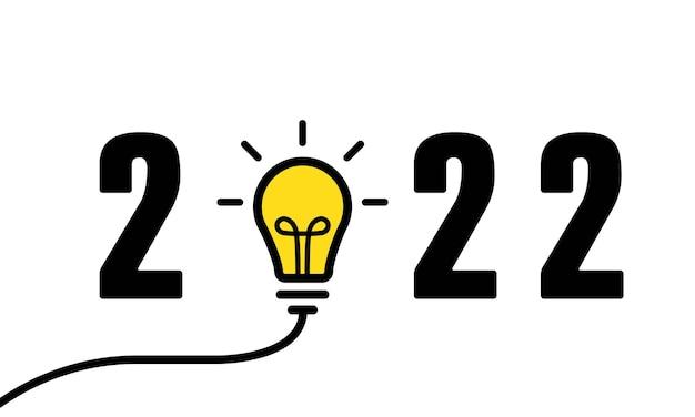 2022 jaarbanner