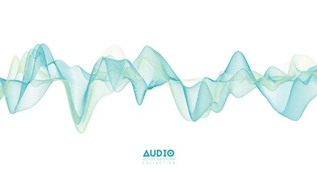 3d-audio geluidsgolf