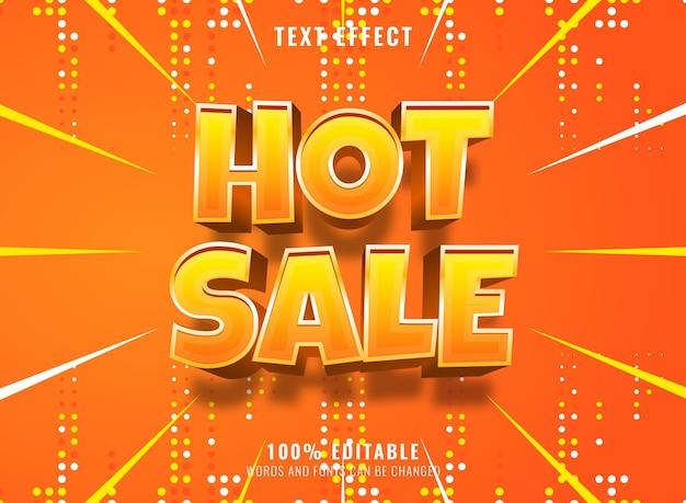 3d hot sale banner bewerkbaar teksteffect