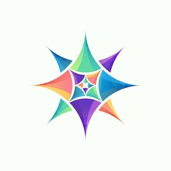 3d-logo vector