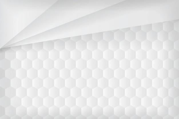 3d-papier stijl achtergrond.