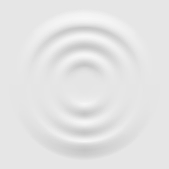 3d technologieachtergrond in geïsoleerde de illustratie van de neomorfismestijl